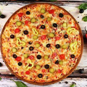 Пицца акция в Новороссийске